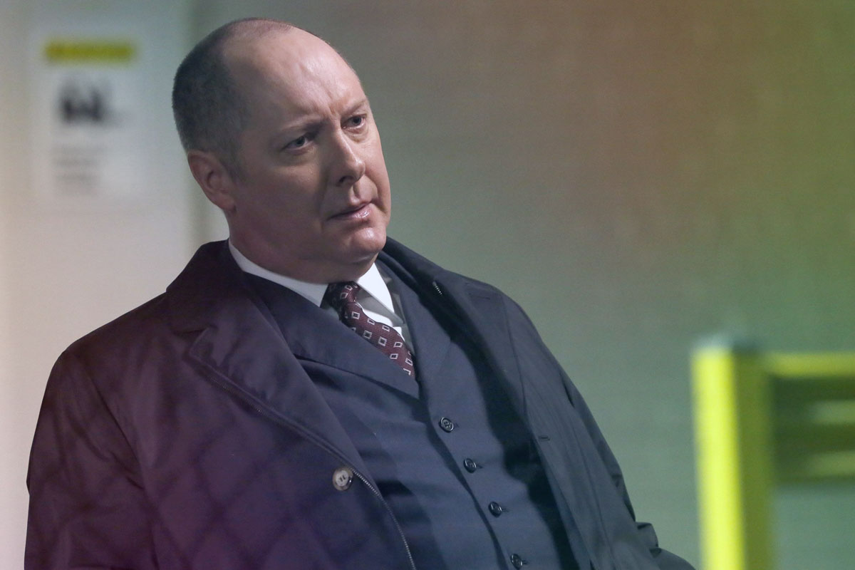 Next week will see the start of filming for The Blacklist Season 9.