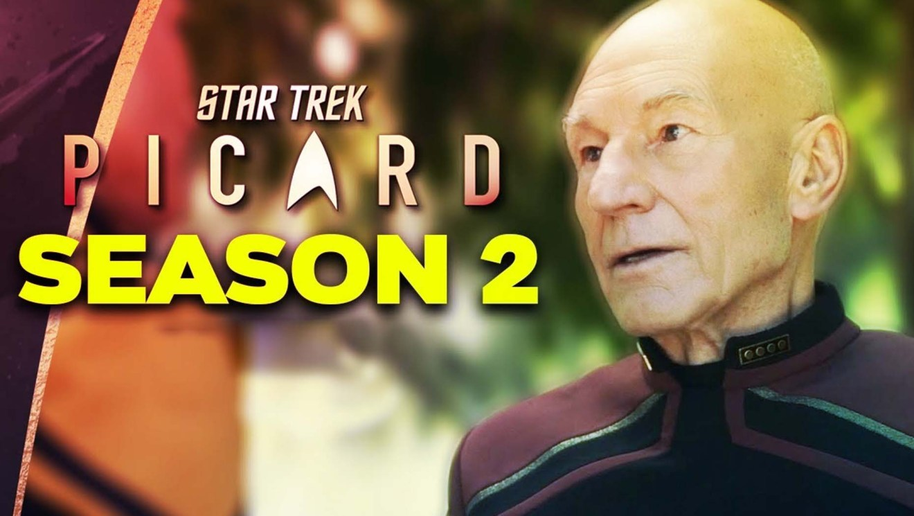 Star Trek: Picard Season 2 Release Date and All The Latest Information About Season 2