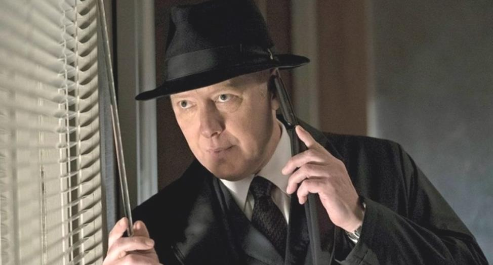 The Blacklist Season 9: Teaser Trailer Gives A Hint On Donald Ressler and The Task Force What's next for Red??