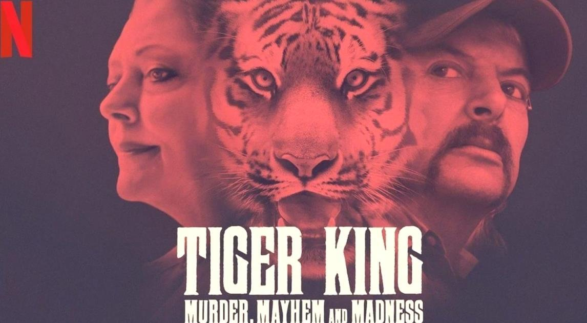Tiger King Season 2: This Fall, It's Back! What's next for Joe Exotic??