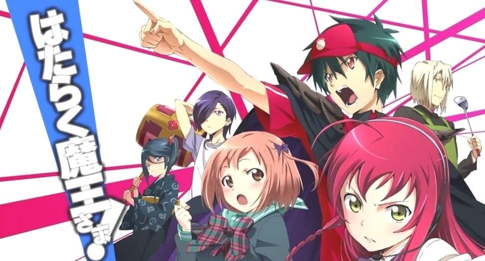 30 Magic Anime That Are Full Of Sorcery and Enchantments.
